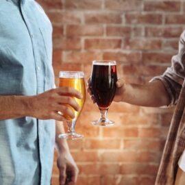Cách giải rượu nhanh chóng bằng giấm