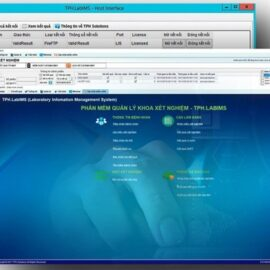 Phần mềm LIS là gì