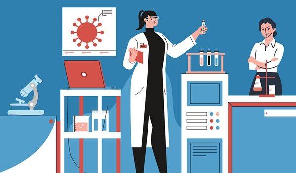 vai trò của phòng xét nghiệm trong quản lý sức khỏe dân số